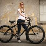 Cruiser kolesa / revija Sokol